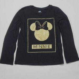 2pc Old Navy Minnie Mouse Set NWOT EUC